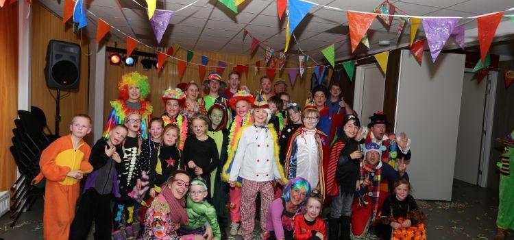 Kleintje MCC Carnaval