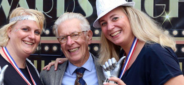Seizoensafsluiting en Jaap Grob Award