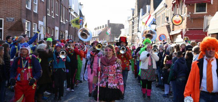 Carnaval Naarden