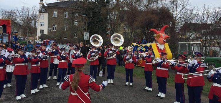 Carnaval Bonn